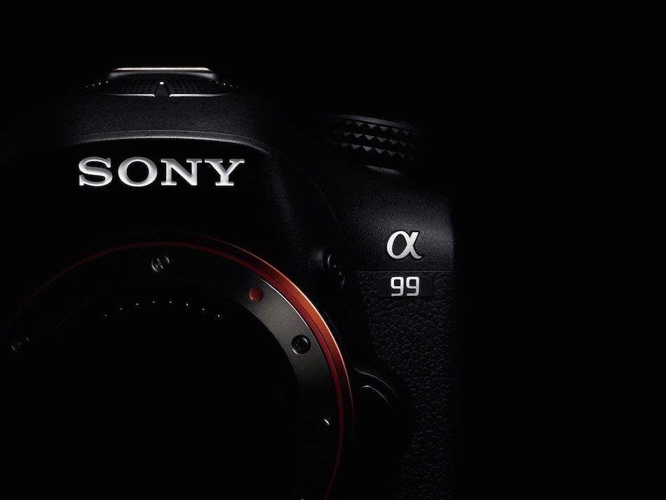 sony 8k mirrorless full frame camera
