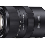 Sony G 70-300mm f/4.5-5.6 SSM II Lens Officially Announced