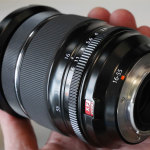 Fujifilm XF 16-55mm F2.8 R WR Lens Rumored To Feature OIS