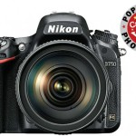 Nikon D750 Awarded as The Camera of The Year 2014 by Pop Photo
