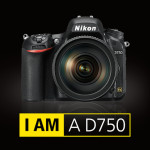 Nikon D750 Gets Gold Award from Dpreview