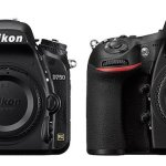 Nikon D810 and D750 Firmware Updates Released