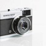 Olympus Digital TRIP-D Specification Leaked