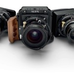 Phase One Launches A-Series Medium-Format Cameras
