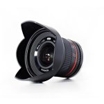 "Samyang 12mm f/2.0 NCS CS Lens ""Highly Recommended"" at ePhotozine"