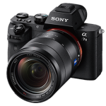 Sony Alpha A7II Additional Coverage