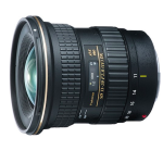 Tokina AT-X 11-20mm f/2.8 PRO DX Lens Officially Announced