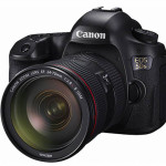 Canon EOS 5Ds Image and Specifications Leaked