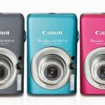 Canon Product Advisory On PowerShot Cameras