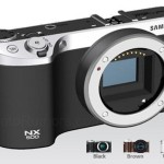 Samsung NX500 Images and Specs Leaked