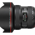 Canon EF 11-24mm f/4L USM Lens Image and Specs Leaked