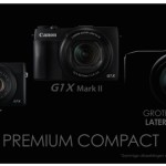 Canon G17 Coming at CES 2015 with New 1 inch Sensor