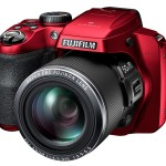 Fujifilm S9900W, S9800 and XP80 Cameras Now Official
