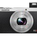 Fujifilm XQ2 Premium Compact Camera Officially Announced