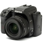 New Pentax Products on Display at CES 2015 Show