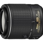Nikon AF-S DX Nikkor 55-200mm f/4-5.6G ED VR II Becomes Official