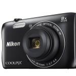 Nikon Coolpix L31 / L32, Coolpix S2900 & Coolpix S3700 Cameras Announced