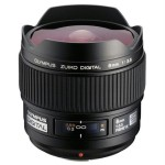 Olympus 8mm f/1.8 Fisheye Lens Rumored for This Summer