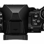 Olympus E-M5II Specifications Leaked