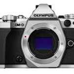 First Images of the Olympus E-M5II