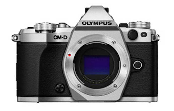 olympus-e-m5ii_silver