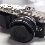 Olympus E-PL7 Firmware Update V1.2 Released