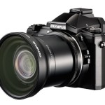 Olympus 12-50mm EZ Lens and STYLUS 1 Camera Firmware Updates Now Available