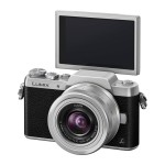 Panasonic Lumix GF7 Mirrorless Camera Announced with Selfie Functions