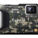 Panasonic LUMIX TS6 and TS30 Rugged Cameras Announced at CES 2015