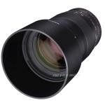 Samyang / Rokinon 135mm f/2.0 ED ASPH Full-Frame Lens Leaked