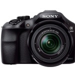 Sony A3100 Mirrorless Camera Coming This Spring