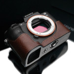 Sony A7II Genuine Leather Camera Half Cases
