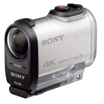 Sony FDR-X1000V Action Cam with 4K Recording Announced at CES 2015