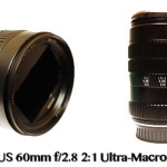 Venus 60mm f/2.8 Ultra-Macro Lens Announced
