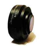 Zhongyi Optics M42-Fuji X Lens Turbo Adapter Version II