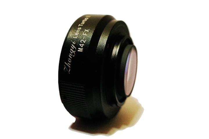 zhongyi-optics-m42-fuji-x-lens-turbo-adapter-version-ii
