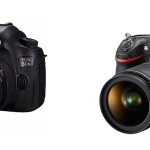 Canon EOS 5Ds vs Nikon D810 Specifications Comparison