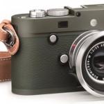 Leica M-P Typ 240 Safari Kit with Summicron 35mm f/2 Lens Announced