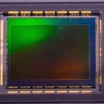 Canon 120-megapixel CMOS Sensor Displayed at CP+ 2015