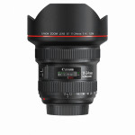 Canon EF 11-24mm f/4L USM Ultra Wide-Angle Zoom Lens Now Official