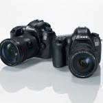 50MP Canon EOS 5DS and 5DS R Officially Announced
