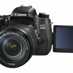 Canon EOS 750D and EOS 760D Full Specifications Leaked