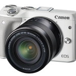 First Image of the Canon EOS M3 Leaked