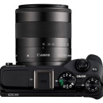 Canon EOS M3 Mirrorless Camera Now Available in the US