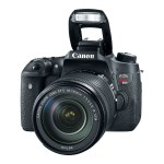 Canon EOS Rebel T6i vs Nikon D5500 Comparison