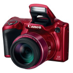 Canon PowerShot SX410 IS and PowerShot ELPH 350 HS Officially Announced