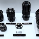 New Fujifilm XF Lenses On-Display at CP+ 2015 Show
