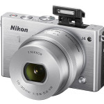 Nikon 1 J5 Mirrorless Camera To Feature 20MP Sensor