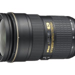 Nikon AF-S Nikkor 24-70mm f/2.8 PF VR Lens Rumored for Late 2015