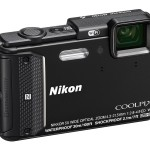 Nikon Coolpix AW130 and S33 Rugged Cameras Announced